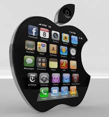 Apple Planning pletely Redesigned iPhone for Fall 2012 Launch