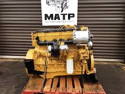 100 Used Truck Engines For Sale USED 2005 CAT C7 TRUCK ENGINE FOR SALE 10948