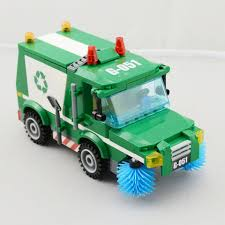 ENLIGHTEN Building Blocks Model 1111 Compatible With City Sanitation ... Lego Duplo Garbage Truck Buy Online In South Africa Takealotcom City 60118 Stop Motion Build Review Tyler Lego Lg601181 Coolkidz Technic Mack Anthem 42078 Walmartcom 2016 Itructions Video Dailymotion Tagged Refuse Brickset Set Guide And Database Matchbox Amazonca Toys Games The Movie 70805 Youtube Ideas Product Dump Pinterest Explore Legos 10680 Brickipedia Fandom Powered By Wikia