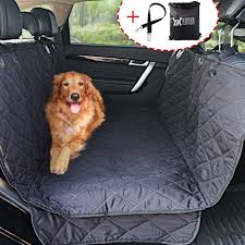 Amazon.com : Winner Outfitters Dog Car Seat Covers, Dog Seat Cover ... Pet Seat Cover Reg Size Back For Dogs Covers Plush Paws Products Car Regular Black Dog Waterproof Cars Trucks Suvs My You And Me Hammock Amazoncom Ksbar With Anchors Single Front Shop Protector Cartrucksuv By Petmaker On Tinghao Universal Vehicle Nonslip Folding Rear Style Vexmall Seat Cover Lion Heart Pets Lhp1 Heart Approved Eva Foam With Suvs And