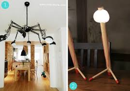 Large Hanging Lamp Ikea by Roundup 10 Favorite Ikea Lamp Makeovers And Hacks Curbly
