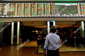 100 Woods Sao Paulo Brazilian Stock Exchange Gained 114 On Monday Editorial