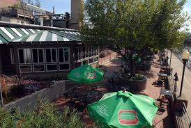 The Patio Restaurant Darien Il by Pal Joey U0027s Offers Dining At Water U0027s Edge In Batavia