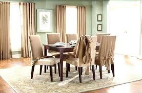 Dining Room Chair Cover Seat Covers Dinning Slipcovers How