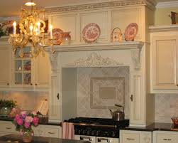 Beauty Traditional Country Kitchen Decor Style Ideas Kitchens Design Styles French Pictures Home Interior Cabinets