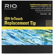 Sink Tip Fly Line Attachment by Rio 10ft Replacement Intouch Sink Tips Versitips Salmon Spey