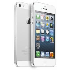 Apple iPhone 5 16GB Slightly Used price in Pakistan Apple in