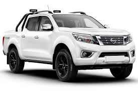 Nissan Navara Pickup Review | Carbuyer