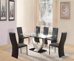 Modern Dining Room Sets Uk by Amazing Dining Room Tables Uk 57 For Your Glass Dining Table With