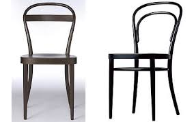 Thonet Bentwood Chair Cane Seat by Interiors Hooked On Classics Telegraph