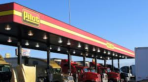 Berkshire Hathaway To Buy Majority Of Pilot Flying J In Two-Step ...