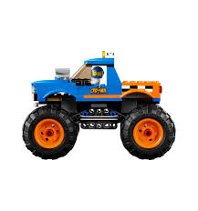 Buy LEGO City - Monster Truck (60180) - Incl. Shipping Lego City Great Vehicles Monster Truck 60180 From 1599 Nextag Lego Toysrus 60055 Shop Your Way Bigfoot Monster Pix027 Bigfoot Returns Wit Flickr Otto Kaina 42005 Toy At Mighty Ape Nz Skelbiult Trucks 10655 Jam Grave Digger 24volt Battery Powered Rideon Walmartcom Ideas Product Ideas Skelbimo Id57596732 Nuotraukos Aliolt