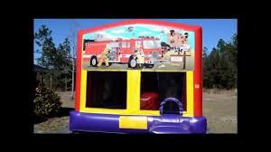 Navarre Bounce House Rentals | Firetruck C5 Combo - YouTube Evans Fun Slides Llc Inflatable Slides Bounce Houses Water Fire Station Bounce And Slide Combo Orlando Engine Kids Acvities Product By Bounz A Lot Jumping Castles Charles Chalfant On Twitter On The Final Day Of School Every Year House Party Rentals Abounceabletimecom Charlotte Nc Price Of Inflatables Its My Houses Serving Texoma Truck Moonwalk Rentals In Atlanta Ga Area Evelyns Jumpers Chairs Tables For Rent House Fire Truck Jungle Combo Dallas Plano Allen Rockwall Abes Our Albany Wi