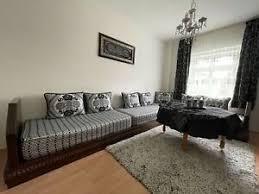 wohnzimmer marokkanisch möbel gebraucht kaufen ebay