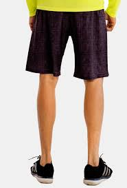 40 off on dark purple shorts for men by alanic activewear