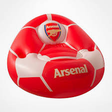 Arsenal Inflatable Chair - SupportersPlace Best Promo Bb45e Inflatable Football Bean Bag Chair Chelsea Details About Comfort Research Big Joe Shop Bestway Up In And Over Soccer Ball Online In Riyadh Jeddah And All Ksa 75010 4112mx66cm Beanless 45x44x26 Air Sofa For Single Giant Advertising Buy Sofainflatable Sofagiant Product On Factory Cheap Style Sale Sofafootball Chairfootball Pvc For Kids