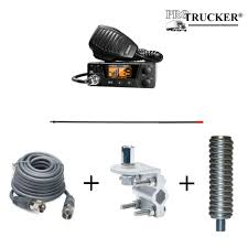 Pro Trucker CB Radio Full Kit Includes Uniden PRO505XL, 4' CB ... Top 5 Best Cb Radio Reviews 2018 Youtube Vintage Johnson Messenger Model 123a Wmic Radio Trucker Opinions Toyota 4runner Forum Largest Trucker Cb Stock Photos Images Alamy Antenna In Place Of Oem Amfm This Would Be A Great Way To Install Into My Truck Truck Driver Goes Ballistic Over The Long Island 70s Kid Uncle D Ats Ets2 Radio Chatter Mod V202 American Vintage Swat 1970s Walkie Talkie Van Collectors Weekly Uniden Uh8050s 12v 5w 80ch Uhf Car Truck Full Din Gme 66 I Put Today Garage Amino