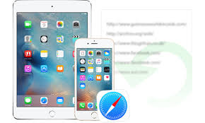 Best iPhone Safari History Recovery Recover iPhone Safari History