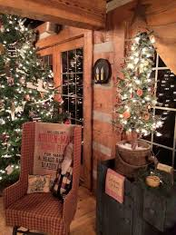 Primitive Decorating Ideas For Outside by 25 Unique Primitive Country Christmas Ideas On Pinterest