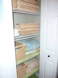 Closet Shelving For Linen Walk In Cut Down Some The Shelves To