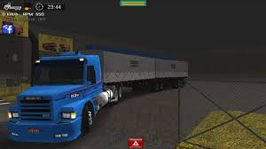 Grand Truck Simulator For Android - APK Download