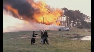 If You Like Serious Cinema Few Filmmakers Are More Poetic And Transcendent Than Andrei Tarkovsky The Sacrifice His Final Film Is Also One Of