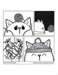 Arts And Cats By Steph Dillon