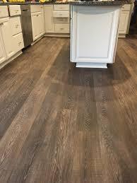 Contempo Floor Coverings Hours by Coretec Plus Hd Klondike Contempo Oak Vinyl Plank Flooring