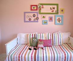 Plain 4 Year Old Girl Bedroom Ideas And