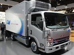 Isuzu Plans To Release Small EV Truck In 2018 The Royal Mail Is Testing Arrivals Electric Trucks For Moving Post Isuzu Elf Ev Future Cargo Truck Zonaotomania Whats To Come In The Electric Pickup Market Here Wkhorse Leaps Over Tesla Youtube Commercial Truck Of Aiming At Automation Mass Transport Semi Watch Burn Rubber By Car Magazine La Adriano L Martinez Medium Trucks In Depth Cleantechnica Pure Terminal Orange Aaa Says That Its Emergency Vehicle Charging Served Confirms Semi Unveiling This September