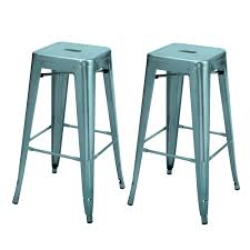 Tolix Seat Cushions Australia by Furniture Tolix Bar Stool Matte Black Party Chrome Stools With