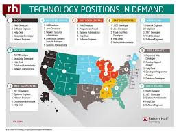 Front Desk Jobs In Dc by Finding The Most Lucrative Technology Jobs In 2016