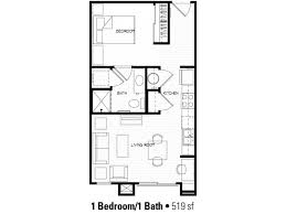 Elon University Housing Floor Plans by The Best Off Campus Apartments Near Uncc At Queens University Of