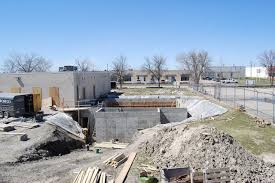 100 General Trucking BreeDan Construction Ltd Winnipeg Contractor