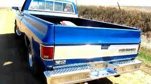1974 Chevy Truck Shine Interior | GreatTrucksOnline