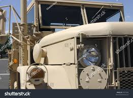 100 Two Ton Truck Half Army Front Stock Photo Edit Now 1871020