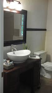 Home Depot Vessel Sink Stand by Vessel Sink Vanities Signature Hardware Bathroom Vanity With Bowl