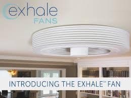 astonishing exhale ceiling fan images decoration inspiration tikspor