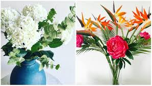 The Most Natural Looking Faux Flowers Weve Ever Seen By Silk