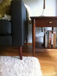 Karlstad Sofa Leg Height by The Sofa Saga Part 2 How To Replace Karlstad Legs Living Rooms