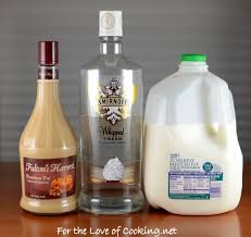 Pumpkin Spice Kahlua by Pumpkin White Russian For The Love Of Cooking