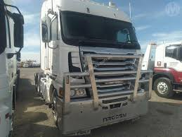100 Used Freightliner Trucks For Sale ARGOSY Day Cab In Listed On