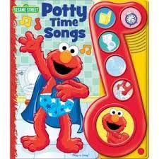 Elmo Potty Chair Gif by 25 Ide Terbaik Elmo Potty Di Pinterest Latihan Buang Air