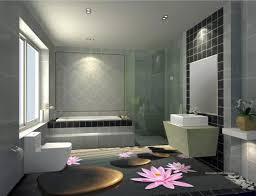 3d stereoskopische tapete vinyl bodenbelag sonne kiesel 3d stein wasserdichte tapete für badezimmer 3d bodenfliesen
