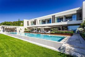 100 Architectural Masterpiece Infinity House Masterpiece In Port Andratx