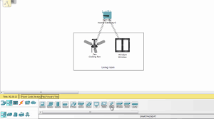 IoT] How To Design A Smart Home On Packet Tracer - Part 1 - YouTube Perch Lets You Turn Nearly Any Device With A Camera Into Smart Modern Smart Home Flat Design Style Concept Technology System New Wifi Automation For Touch Light Detailed Examination Of The Market Report For Home Automation System Design Abb Opens Doors To Future Projects The Greater Indiana Area Ideas Remote Control House Vector Illustration Icons What Is Guru Tech Archives Installation Not Sure If Right You Lync Has