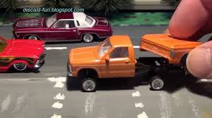 Revell Chevy S10 S-10 Pickup Lowrider 1:64 Diecast Model - YouTube Amazoncom 2015 Ford F150 Pickup Truck And 1967 Custom Ram 1994 Lifted G5 Lift Kit For 164 Scale Pipes Farm Toys For Fun A Dealer Scale Custom 6 Door Diesel Pickup Truck Old Project 1965 Chevy Dark Green Round 2 Jlcg004b Ertl With Trailer Bales By At 1 64 Toy Trucks Suppliers Two Lane Desktop Maisto Chevrolet Colorado My First Youtube 2014 Ram 1500 Big Horn Allterrain Series 3 2016 45588 John Deere Dealership F350 Service Action