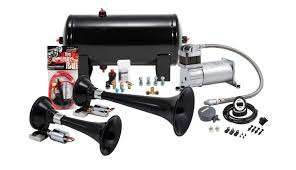 100 Air Horn Kits For Trucks Pro Blaster ABS Dual Kit Tennessee Speed Sport