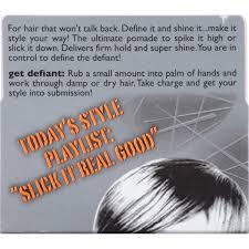 Göt2b Defiant Shine Pomade 2 Oz. Box - Walmart.com