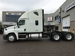 100 Semi Truck Tires For Sale 2012 Used Freightliner Cascadia Low Kms Heavy Spec 1 Year